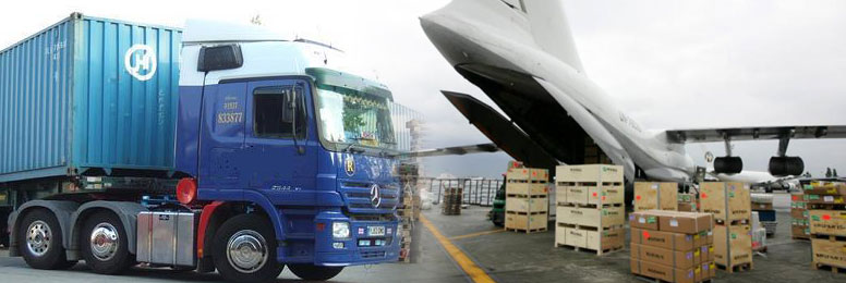 Cross Trade Shipping