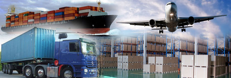 International Air/Sea Forwarding